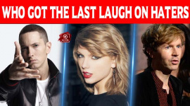 Top 10 Celebrities Who Got The Last Laugh On Haters