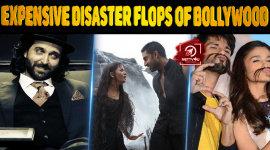 Top 10 Expensive Disaster Flops Of Bollywood