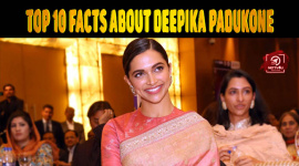 Top 10 Facts About Deepika Padukone