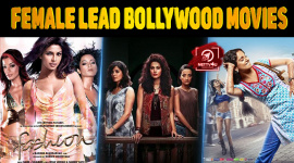 Top 10 Female Lead Bollywood Movies