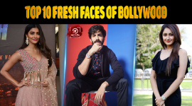 Top 10 Fresh Faces Of Bollywood