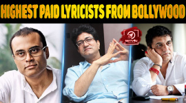 Top 10 Highest Paid Lyricists From Bollywood