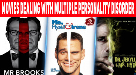 Top 10 Hollywood Movies Dealing With Multiple Personality Disorder
