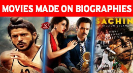 Top 10 Indian Movies Made On Biographies