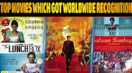 Top 10 Indian Movies Which Got Worldwide Recognition