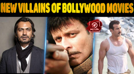 Top 10 New Villains Of Bollywood Movies