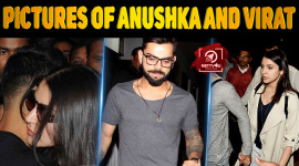 "Top 10 Pictures Of Anushka Sharma And Virat Kohli That Will Make You Say ""Aww"""