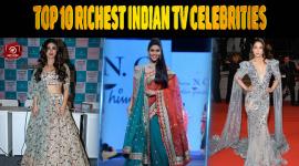 Top 10 Richest Indian TV Celebrities
