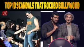 Top 10 Scandals That Rocked Bollywood