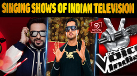 Top 10 Singing Shows Of Indian Television