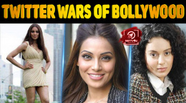 Top 10 Twitter Wars Of Bollywood