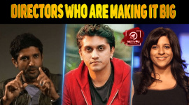 Top 10 Youngest Directors Who Are Making It Big In Bollywood
