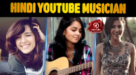 Top Ten 2016:Hindi YouTube Musician Viewed By Millions