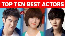 Top Ten Best Actors