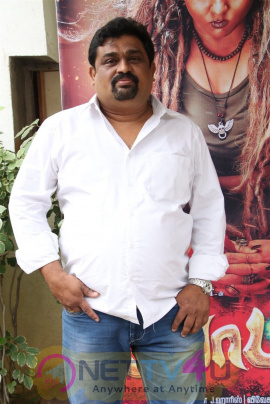 Pottu Tamil Movie Press Meet Stills