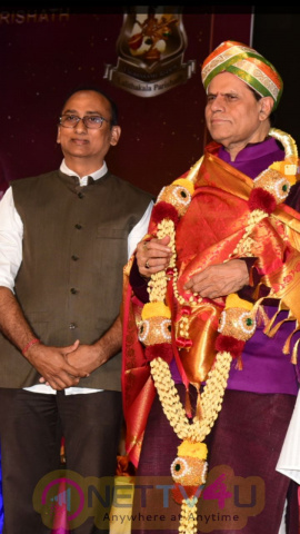 T. Subbarami Reddy Birthday Celebration Stills Telugu Gallery