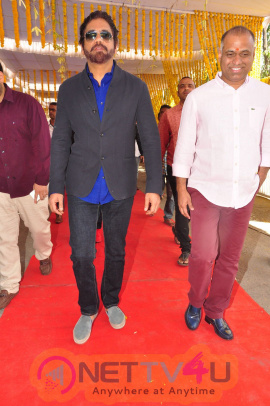 Raju Gari Gadhi 2 Movie Opening Attractive Stills