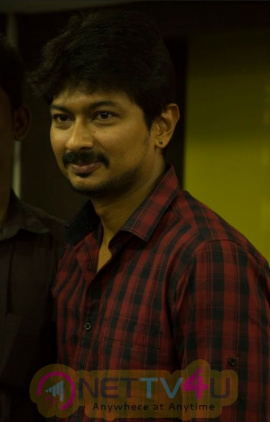 Actor Udhayanidhi Stalin Birthday Pics Tamil Gallery