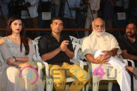 Jawan Pre Release Event Photos Telugu Gallery