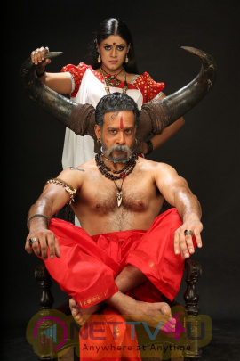 Pottu Tamil Movie Stills