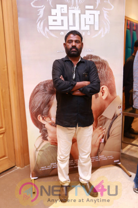 Theeran Adhigaram Ondru Grand Success Meet Pics Tamil Gallery