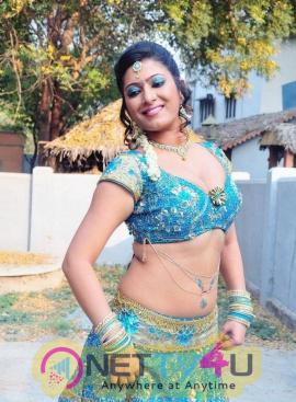 Actress Taslima Sheik Hot Images  Telugu Gallery