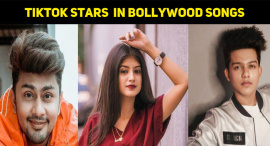 Top 10 Indian Tik Tok Stars Who Worked In Various Bollywood Songs