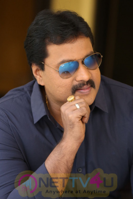 Actor Sunil Handsome Stills