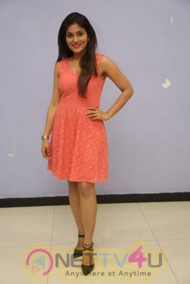 Actress Avanthika Beautiful Images