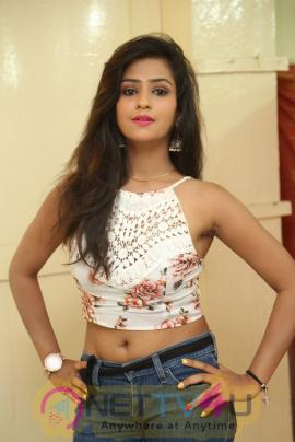 Actress Deekshita Parvathi High Quality Images Telugu Gallery