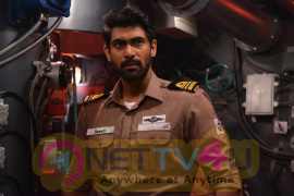 Rana Daggubati Solo Still From Ghazi Movie Telugu Gallery
