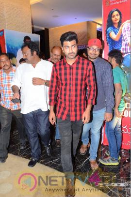Shatamanam Bhavati Success Meet Excellent Stills Telugu Gallery