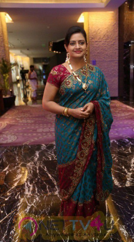 Telugu Actress Indraja New Latest Photos