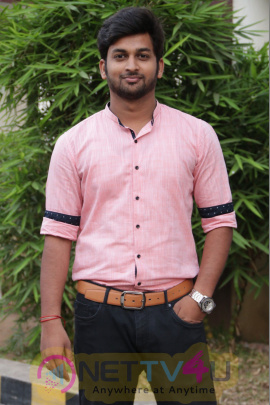 Yathumaki Nindraai Movie Press Meet Cute Pics Tamil Gallery