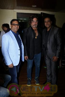 Announcement Of Hindi Film Master Plan