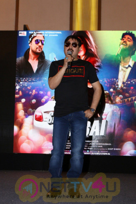Mumbai: Celebs At Music Launch Of Hindi Iranian Film Salaam Mumbai In Mumbai Hindi Gallery