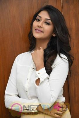 Pooja Jhaveri Dazzling New  Photos