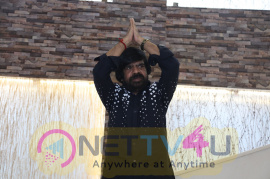Actor T Rajendar Press Meet Images Tamil Gallery
