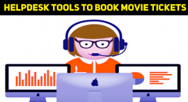 Top Theaters Use Helpdesk Tools To Book Tickets