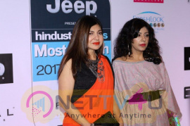 Red Carpet Of Most Stylish Awards 2017 Stunning Photos Hindi Gallery