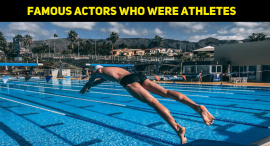 Famous Actors That Began Their Careers As Athletes