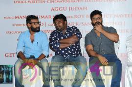 Gajamugan Audio Launch Photos