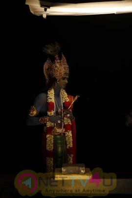 Kadavul 2 Working Images