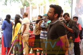 Tamil Directors Protest Against Thoothukudi Sterlite Killings