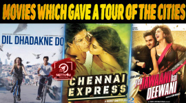 10 Bollywood Movies Which Gave A Tour Of The Cities In Which They Were Shot