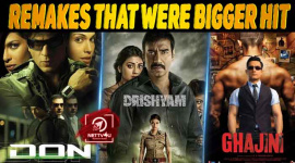 10 Bollywood Remakes That Were Bigger Hit Than The Original One's