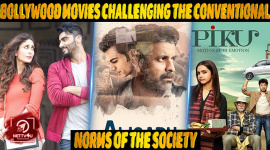 Top 10 Bollywood Movies Challenging The Conventional Norms Of The Society