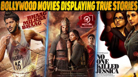 Top 10 Bollywood Movies Displaying True Stories
