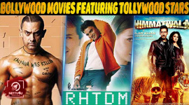 Top 10 Bollywood Movies Featuring Tollywood Stars