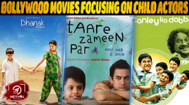 Top 10 Bollywood Movies Focusing On Child Actors